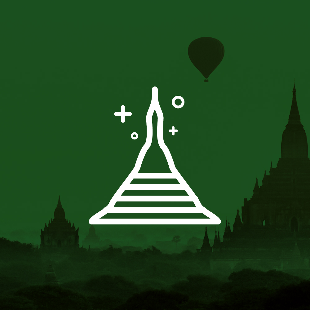 Playlist Myanmar